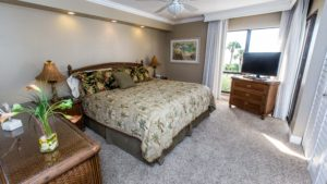 B306 Master Bedroom
