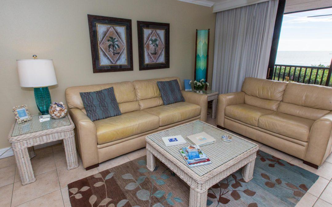 Living Area B307