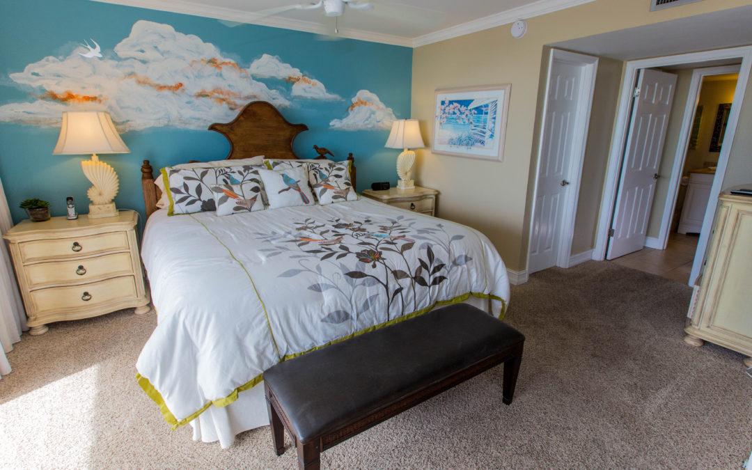 Master Bedroom B307