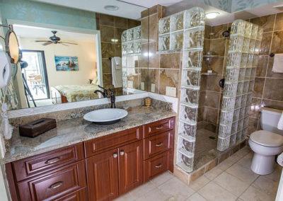 F401 Bathrooms